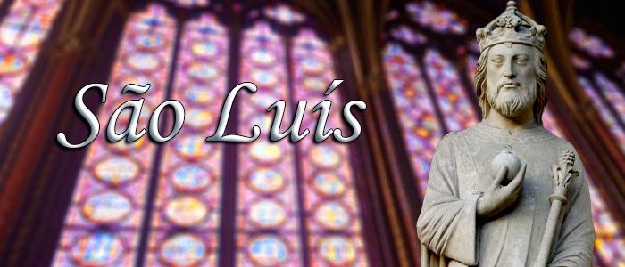 São Luís, Rei de França - Revista Católica Arautos do Evangelho