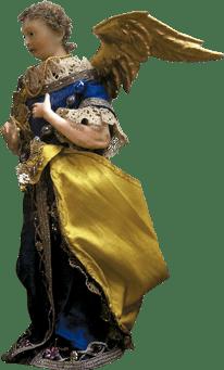 O primeiro presépio da História - Revista Arautos do Evangelho - Revista Católica