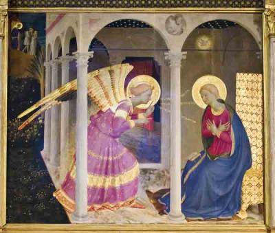 Anunciação do Senhor - Revista Arautos do Evangelho - Revista Católica