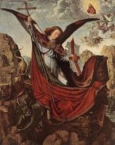 São Miguel, São Rafael e São Gabriel, Arcanjos - História dos Santos e Anjos - Revista Católica Arautos do Evangelho