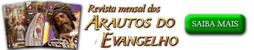 Revista Arautos do Evangelho - Revista Católica - Baixar edição gratuita - Comentários ao Evangelho