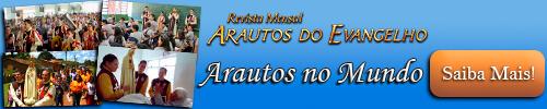 Revista Arautos do Evangelho - Revista Católica - Baixar edição gratuita - Arautos no Mundo - Arautos do Brasil
