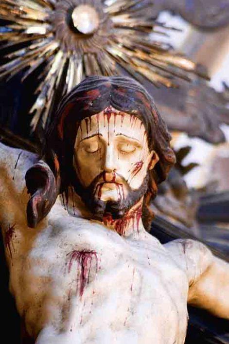 Santas Chagas do Senhor - Revista Arautos do Evangelho - Revista Católica