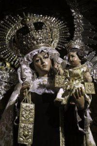 Nossa Senhora de Carmo - Oração a Nossa Senhora de Carmo - Escapulário - Revista Católica Arautos do Evangelho