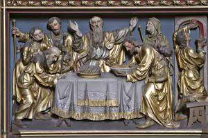 A Páscoa antiga, prefigura da verdadeira - Revista Arautos do Evangelho - Revista Católica