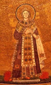 Santa Inês - Revista Arautos do Evangelho - Revista Católica
