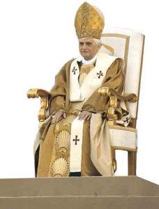 São Bento - História dos Santos - Revista Arautos do Evangelho - Revista Católica
