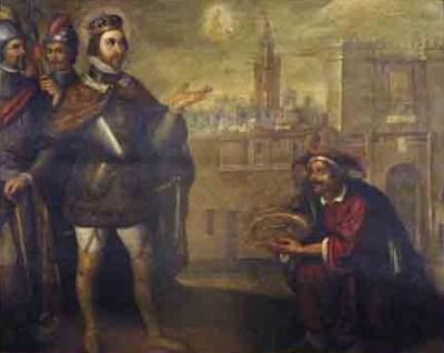 São Fernando de Castela - O Santo Rei - Revista Arautos do Evangelho - Revista Católica