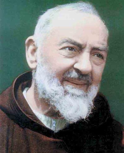 São Pio de Pietrelcina - História dos Santos e Anjos - Revista Católica Arautos do Evangelho