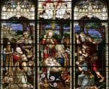 Significado do Natal - Vitral Presépio - Revista Arautos do Evangelho - Revista Católica