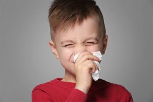 Como controlar a rinite alérgica com Dr. Jamal Azzam