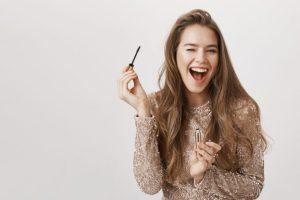 Dica de maquiagem para o Réveillon com Isabela Caetano