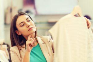 Como se vestir bem gastando pouco com Camila Gaio