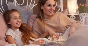 Filmes sobre mães e filhos com Davi Novaes