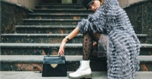 4 tendências de moda outono/inverno 2018 por Juliana Cordeiro