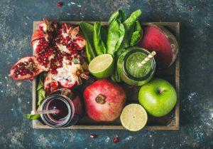 O que é dieta detox? – por Paula Mello