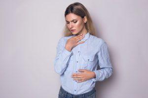 Refluxo ácido x dor de garganta por Dr. Jamal Azzam