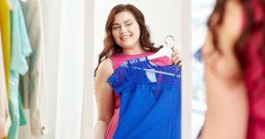 4 mitos sobre moda plus size por Priscilla Milena