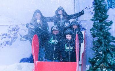 Alaska Neve