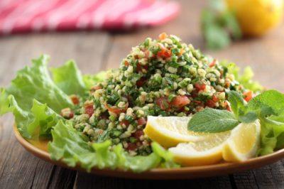 tv catia fonseca receita salada árabe