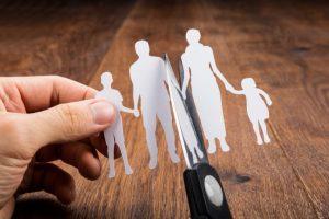 Separação dos pais por Viviane Rossi
