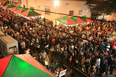 tv catia fonseca agenda cultural Dicas de passeios para a semana San Gennaro