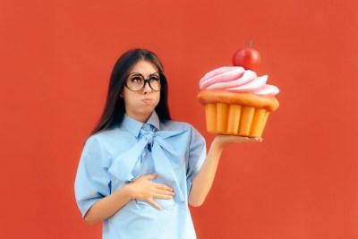 Tv Catia Fonseca Dia da Gula: Descubra a diferença entre fome e gula!