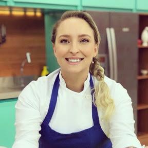 Tv Catia Fonseca receita Coalhada Caseira da Flora