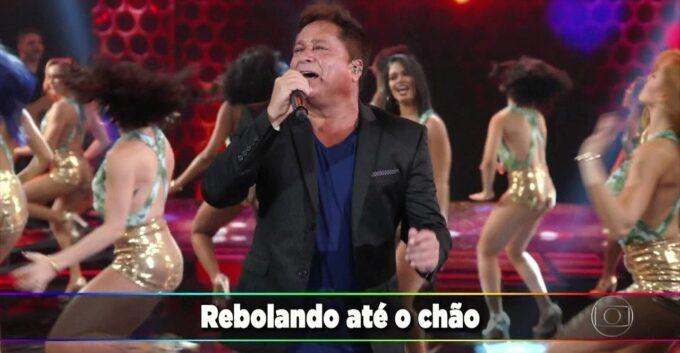 Leonardo explica na Globo como faz sexo na terceira idade e revela os detalhes