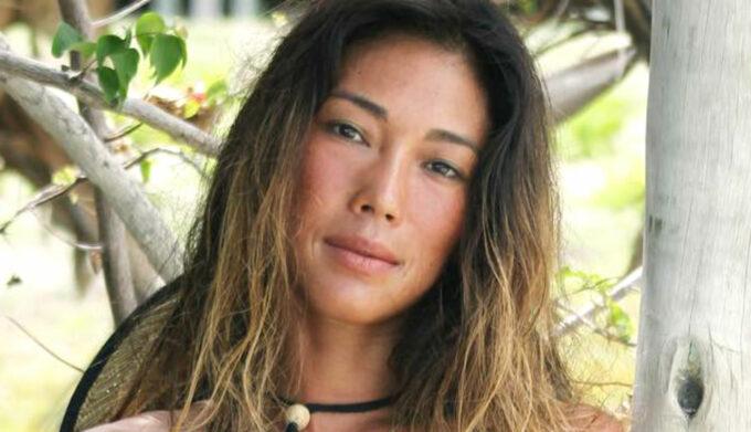 Danni Suzuki reencontra o ex-marido com o filho Kauai e faz linda declaração de amor