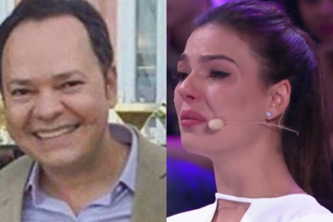 Atriz da Globo, Isis Valverde é exposta e ex-empresário revela tudo que ela fez no passado
