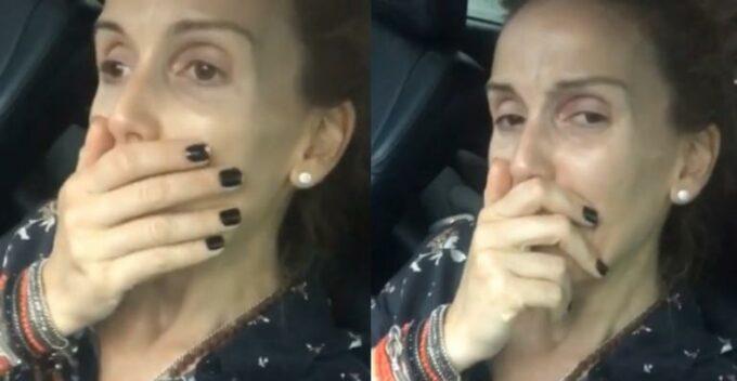 Situação de Mariana Ferrão na Globo era angustiante e apresentadora esperava por reconhecimento