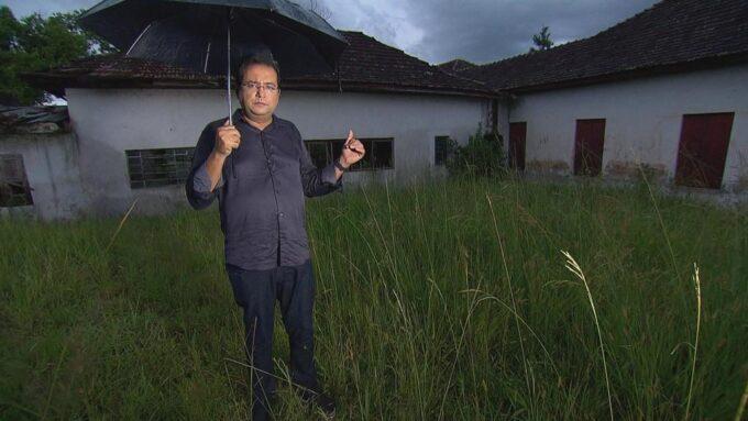 Geraldo Luís perde o prestígio, Domingo Show a audiência e a culpa é da Record