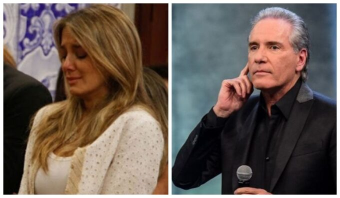 """Mãe de Tici Pinheiro fala demais, expõe verdade sobre separação de Roberto Justus e deixa público pasmo: """"Ela foi abandonada"""""""
