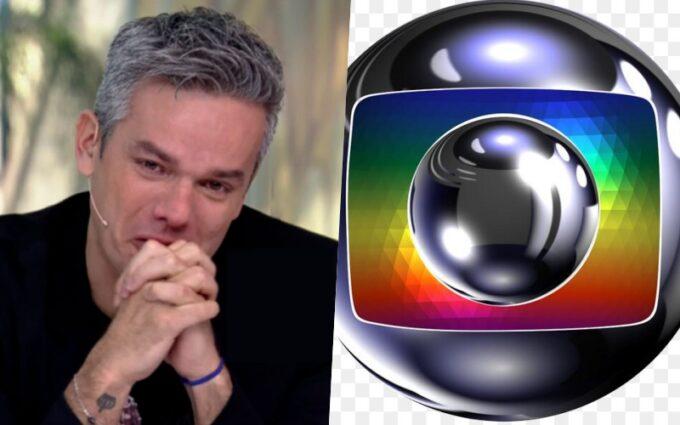 Globo passa por crise, coloca apresentadores na geladeira, e Otaviano tem contrato encerrado