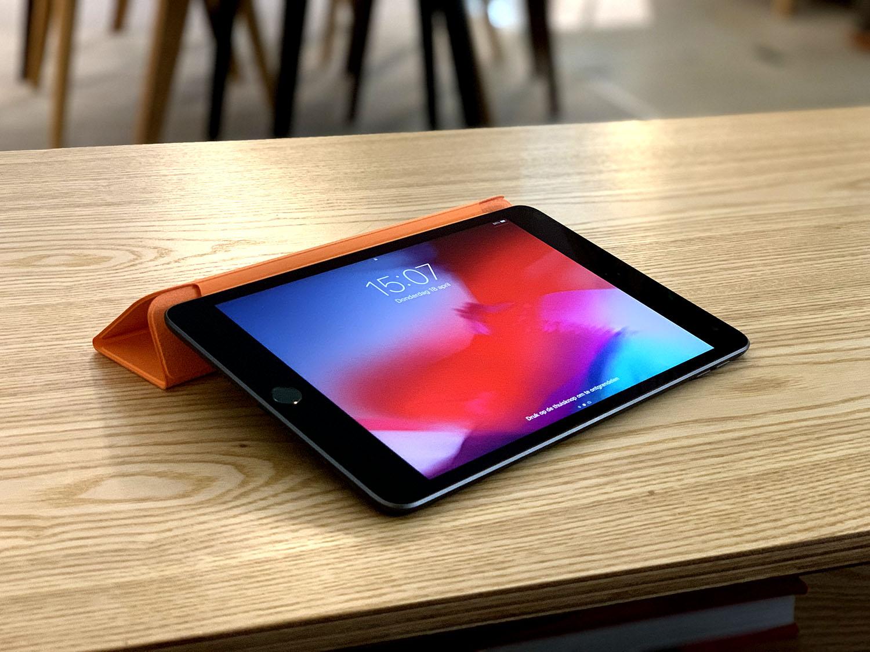 Ipad Mini 2019 Review Apple S Kleinste Ipad Is Nog Beter