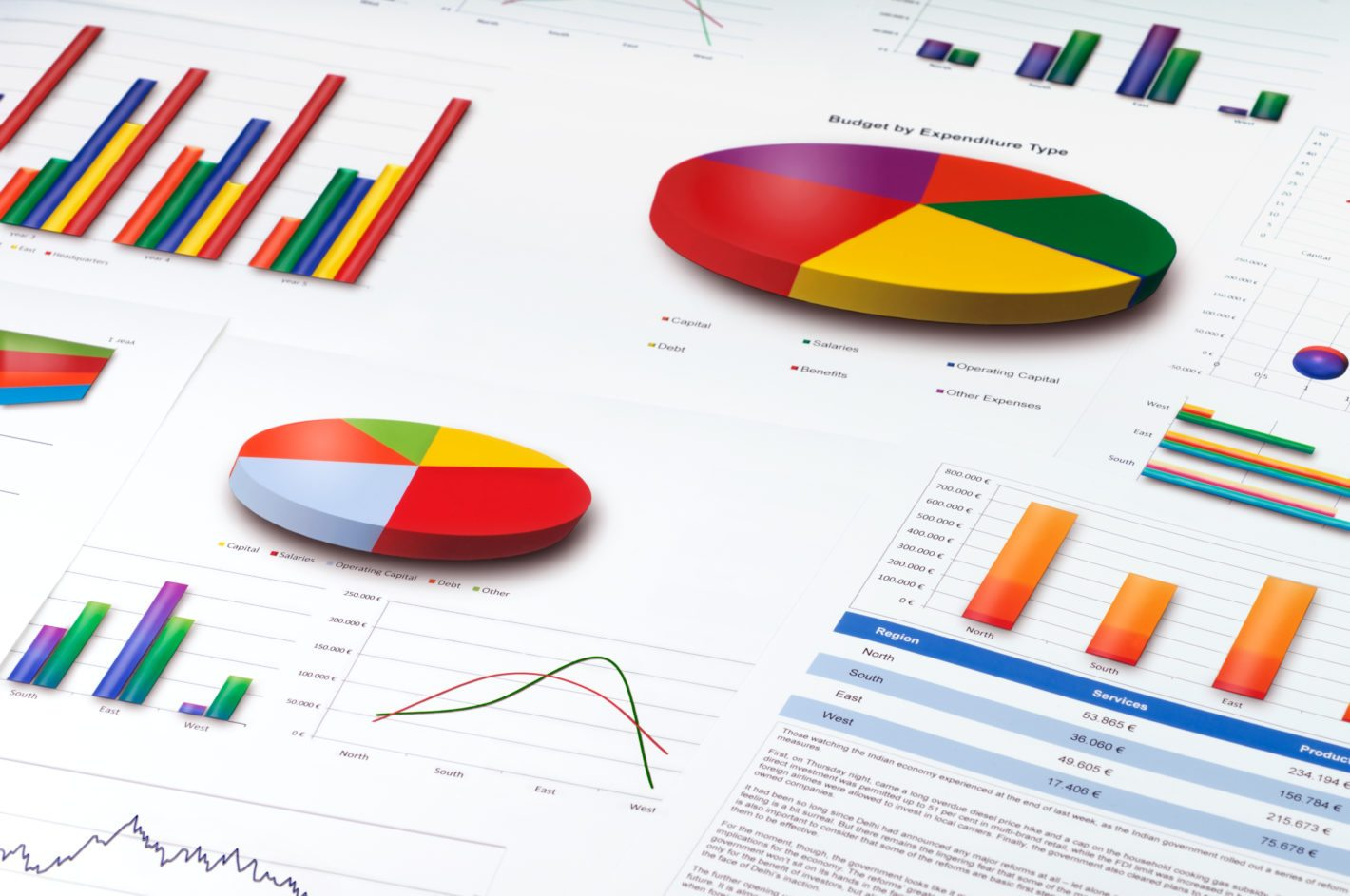 5 Plugins That Display Beautiful Charts And Graphs In