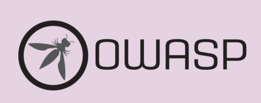 The OWASP logo.
