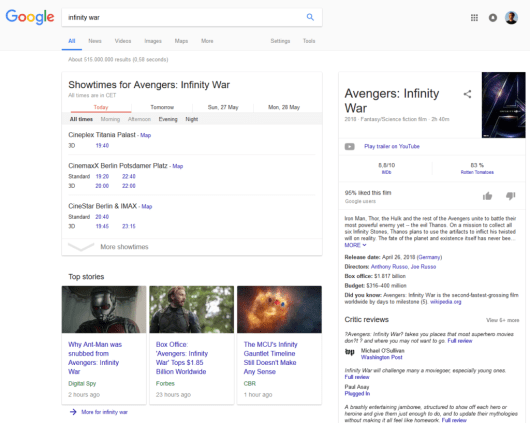 how to improve organic ctr structured data rich snippets