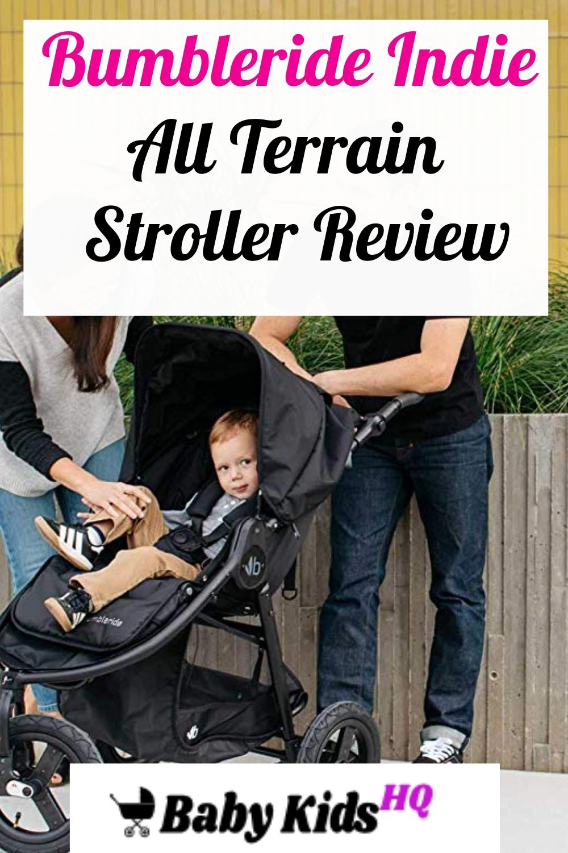Bumbleride Indie All Terrain Stroller Review