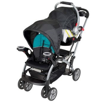 Baby Trend Sit N Stand Stroller Reviews