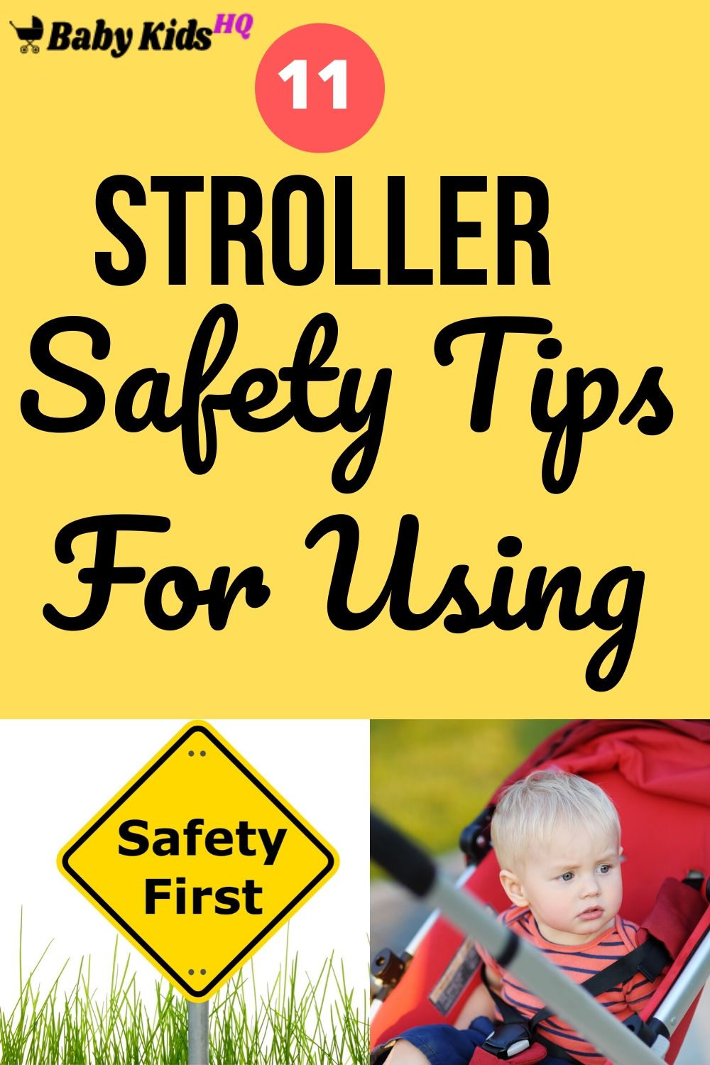 11 Safety Tips to Know When Using Strollers (2)