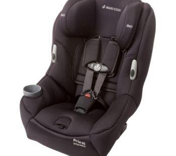 Maxi-Cosi Pria 85 Convertible Car Seat Review