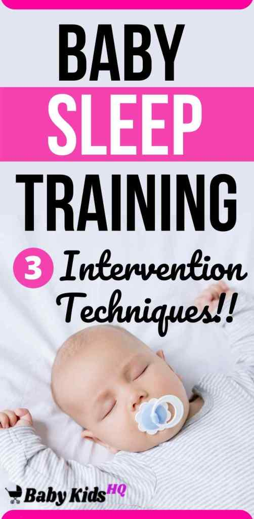 Unfortunately, baby sleep training is a reality that all parents will have to face if they ever want to get some rest at night. Do you want to know how to train your baby to sleep alone at night, so you can get some rest? Are you looking for some relief at night? Then the tips on how to get your baby to sleep regularly at night can be found in this article.