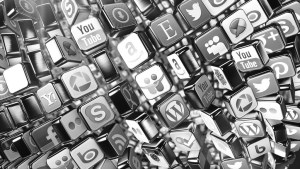 Cowboy Marketing Social Media