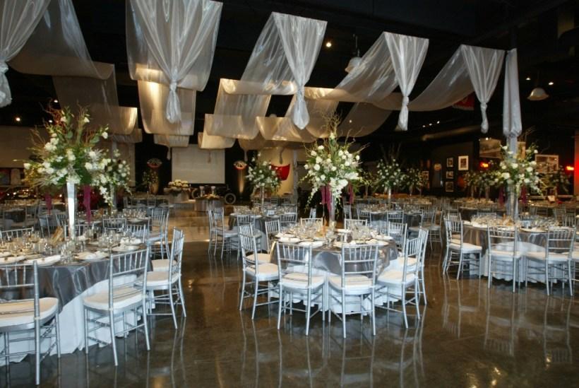How To Plan A Silver Wedding Anniversary Party Deweddingjpg