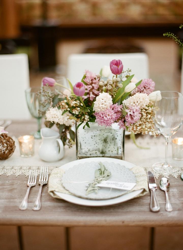 Modern Rustic Herb Inspired Wedding Ideas | Every Last Detail