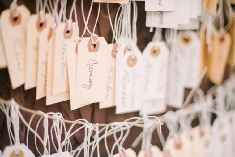 Honey Wedding Favors