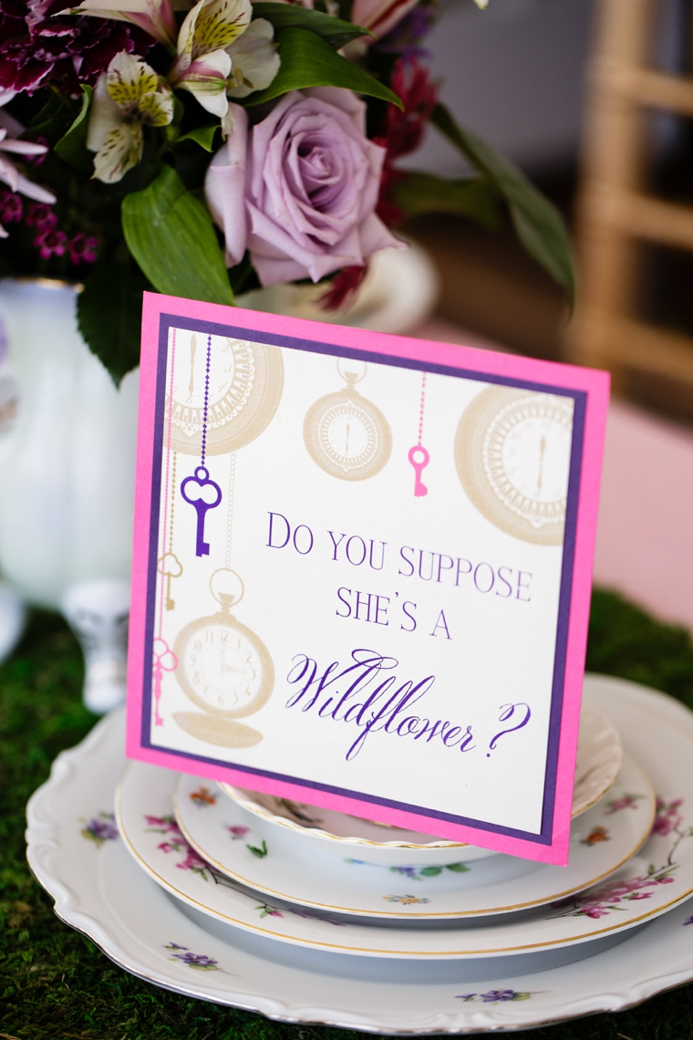 Personal Bridal Shower Ideas