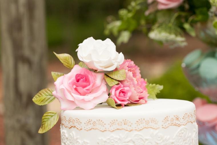 8 Unique Wedding Cake Ideas